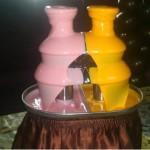 шоколадний фонтан на весілля рівне, рівне шоколадний фонтан рінве, замовити оформленняфонтан шоколадний на весілля у Рівному, рівне фонта