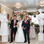 живі статуї , рівне живі статуї, замовити на весіля живих статуй тернопіль