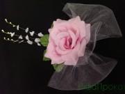7,05 Квітка на присосці на капоті, 5 шт за 75 грн