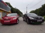 Toyota Camry-GOL