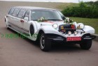 лімузин EXCALIBUR PHANTOM replycar
