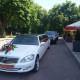 3 Лімузин мерседес С  класу  w 221 Рівне, замовити лімузин мерседес 221, прокат весільних авто , кортеж з лімузинів мерседес 221 Рівне, замовити лімузин мерседес Рівне,