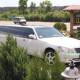 5 Лімузин мерседес С  класу  w 221 Рівне, замовити лімузин мерседес 221, прокат весільних авто , кортеж з лімузинів мерседес 221 Рівне, прокат мерседесів лімузина рівне,