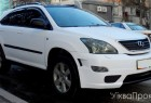 Lexus-RX330-gol
