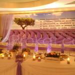 банер на весілля