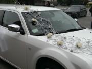 3,26 Срібна основа+білі квіти, придбати 600 грн, прокат 250 грн