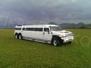 хамер Hummer H2 лимузин