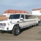 Mercedes G лімузин