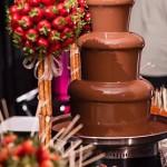 шоколадне фондю прокат оренда іквапрокат