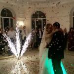 холодні вогні для першого танцю івано-франківськ , не дорого холодні фонтани,
