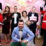 шоц розваги міми весільна програма