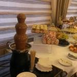 шоколадний фонтан на весілля луцьк, луцьк шоколадний фонтан , замовити виний фонтан на весілля у луцьку