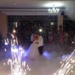 спецэфекти на первый танець ровно,холодні вогні для першого танцю івано-франківськ , не дорого холодні фонтани,