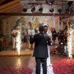 перший танець на весілля