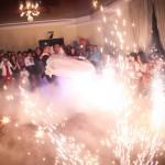 важкий дим івано-франківськ, змовити важкий дим та холодні вогні на весілля тернопіль,