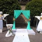 живі статуї на весілля, не дорого живістатуї луцьк, луцьк живі статуї