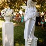 живі статуї у тернополі, живі статуї на весілля Тернопіль