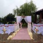 декор зали ивано-франковск , ровно декорация свадьб,