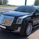 Cadillac Escalade замовити авто