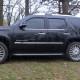 весільне авто Cadillac Escalade