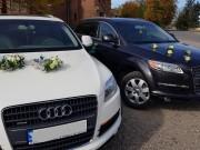 оренда чорного та ібілого авто на весілля івано-франківськ,
