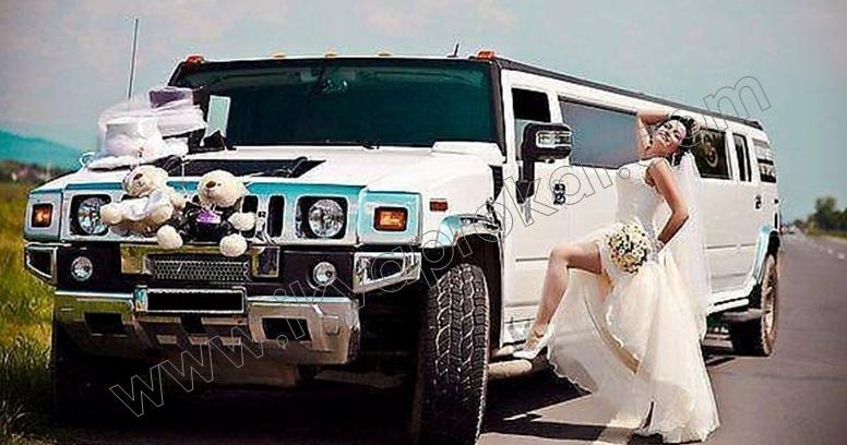 1 свадебной лимузин хаммер черновцы,