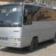 замовити автобус на весіллядля гостей