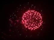 59  куля із червоних вогнів що переходять в срібні іквапрокат 067 405 53 55, -