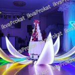 квіточка на весілля