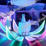 весільна програма організація свята