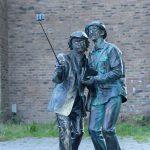 живі статуї іквапрокат